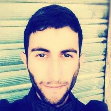 ramzey, 24, Annaba, Algeria
