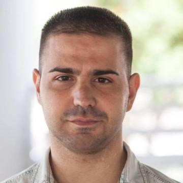 אדם שם טוב, 30, Tel Aviv, Israel