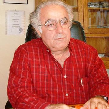 Gassan, 65, Beyrouth, Lebanon