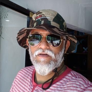 Praseeth, 44, Bangalore, India