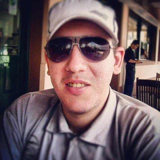 Juan Pablo Lamusta, 40, Buenos Aires, Argentina