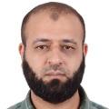 Mohamed Hawash, 36, Cairo, Egypt