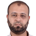 Mohamed Hawash, 33, Cairo, Egypt
