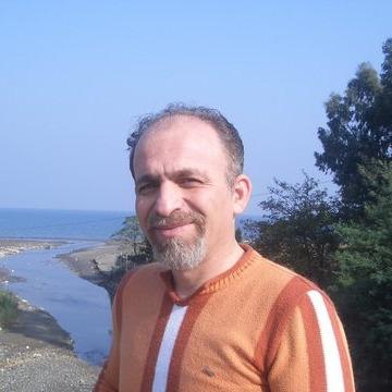 Masoud, 49, Lome, Togo