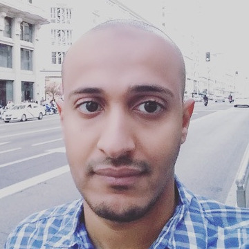 Khalifa, 33, Ad Dammam, Saudi Arabia