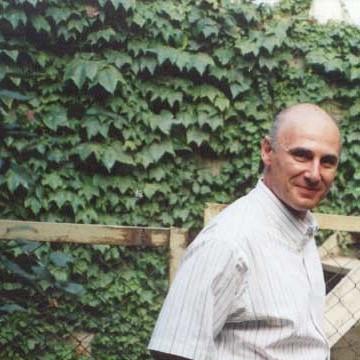 Giorgi, 45, Tbilisi, Georgia
