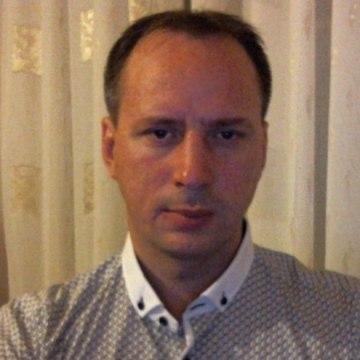 Serg Skutin, 46, Chelyabinsk, Russian Federation
