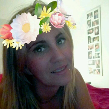 Orphelie, 31, New York, United States