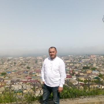 Lek, 38, Baku, Azerbaijan
