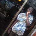 bright, 29, Accra, Ghana