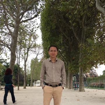 Monza, 35, Hanoi, Vietnam