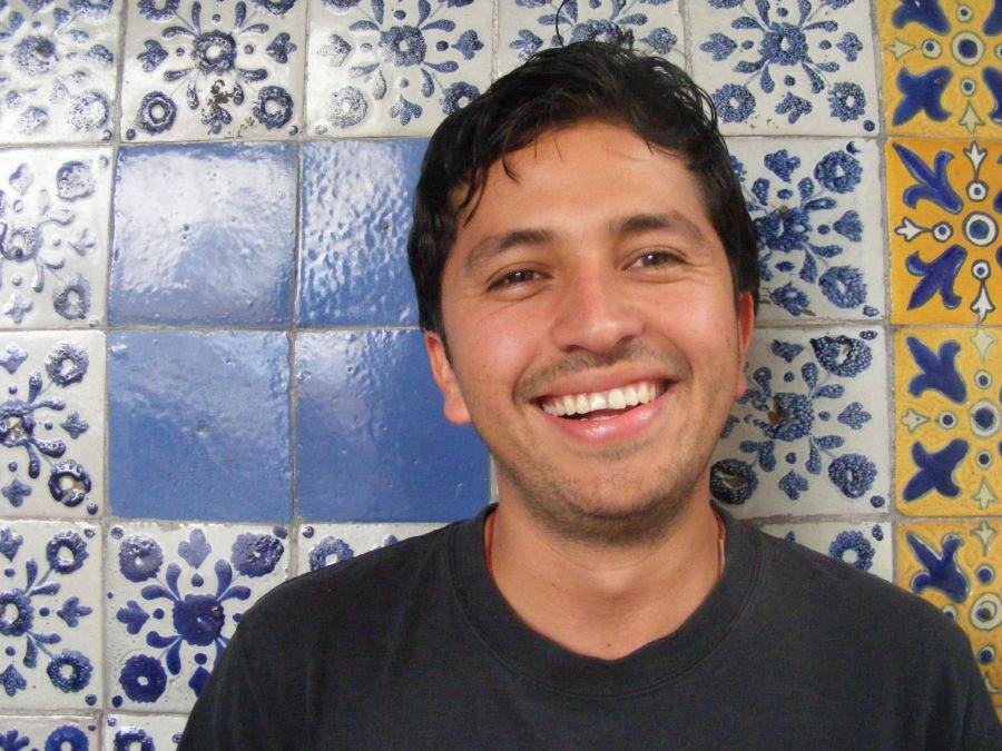 Iván, 33, Mexico, Mexico