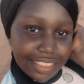 Beautybebs, 23, Banjul, The Gambia