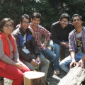 Anees Raza, 28, Lucknow, India
