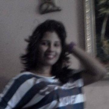 Gelsy Daniela Sandoval, 27, Valencia, Venezuela