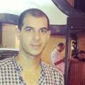 Talal Ayad, 27, Alexandria, Egypt