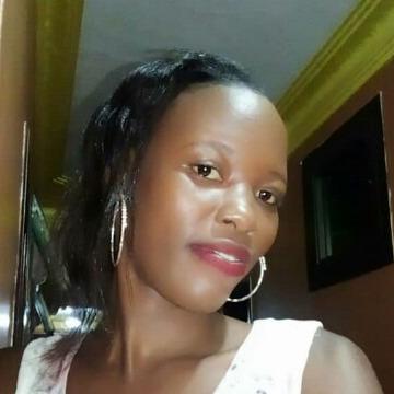 Nina, 26, Kampala, Uganda