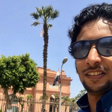Osama O, 29, Riyadh, Saudi Arabia