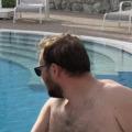 Mert, 31, Istanbul, Turkey