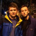 Andrey Novoselov, 24, Kiev, Ukraine