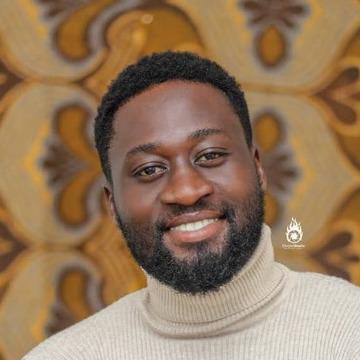 Cibz Henryson, 30, Accra, Ghana