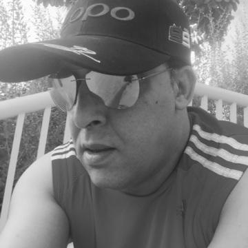 Sai elamri, 37, Dubai, United Arab Emirates