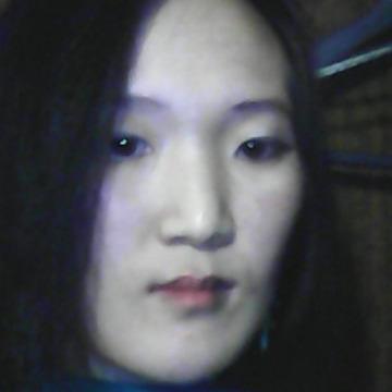 Kani Asanalieva, 33, Bishkek, Kyrgyzstan
