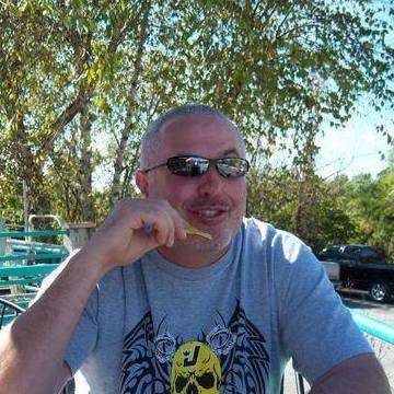 Collinslove, 58, Texarkana, United States