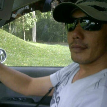 Rizal, 50, Surabaya, Indonesia