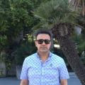 Mohammed, 47, Baghdad, Iraq