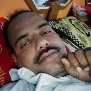 Satish, 40, Jakarta, Indonesia