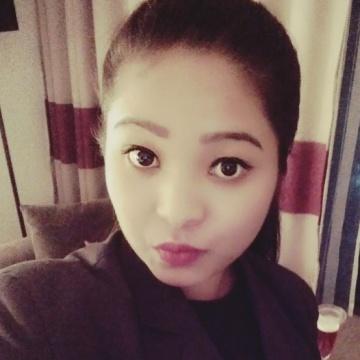 Cordelia, 25, Shillong, India