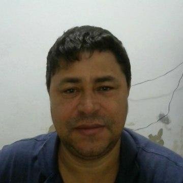 Carlos Pereira, 57, Sao Paulo, Brazil