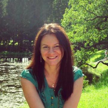 Anna, 35, Saint Petersburg, Russian Federation