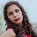 Danaé Rivera Devit, 19, Xalapa, Mexico