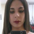 Danaé Rivera Devit, 20, Xalapa, Mexico