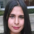 Danaé Rivera Devit, 21, Xalapa, Mexico
