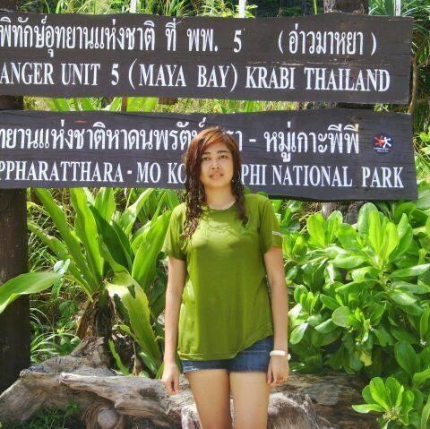 ตุ๊กตา, 36, Bangkok, Thailand