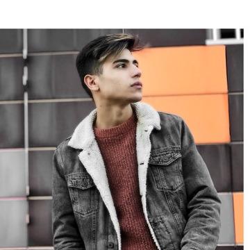 Diyar, 18, Istanbul, Turkey