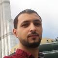 Mutaz, 31, Dubai, United Arab Emirates