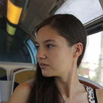 Аня, 26, Moscow, Russian Federation