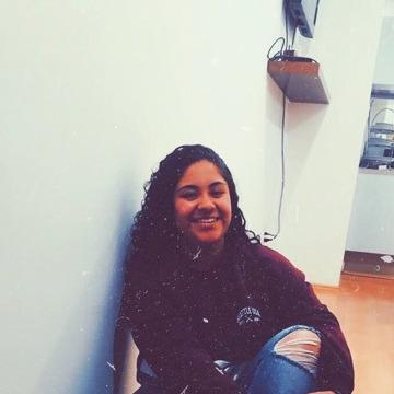 Paulina, 21, Mexico, Mexico