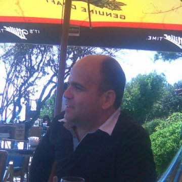 kenan, 39, Antalya, Turkey