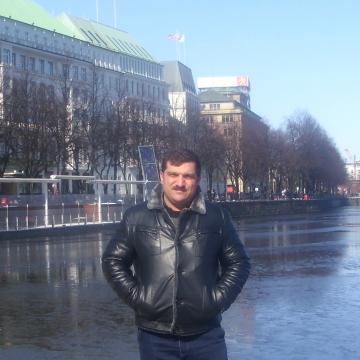 namik, 42, Baku, Azerbaijan