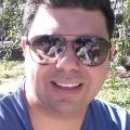 Faruk, 36, Pittsburgh, United States