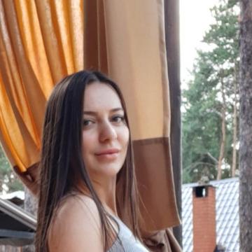 Таня, 27, Moscow, Russian Federation