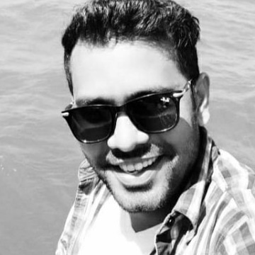 Pavan, 28, Goa Velha, India