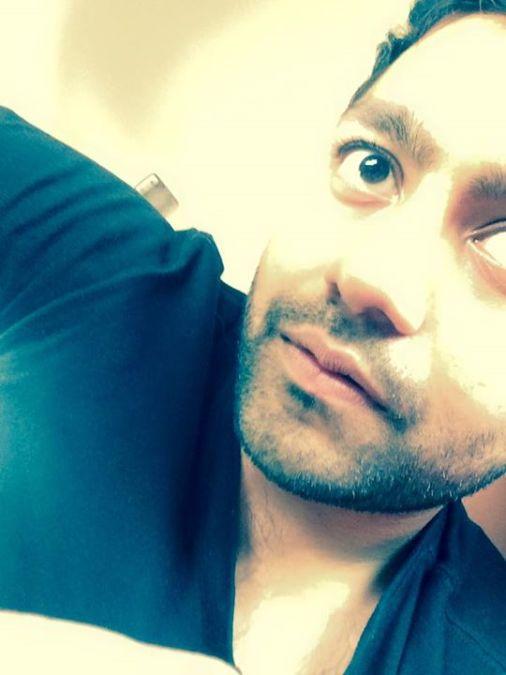 Dondxb Buoy, 35, Dubai, United Arab Emirates