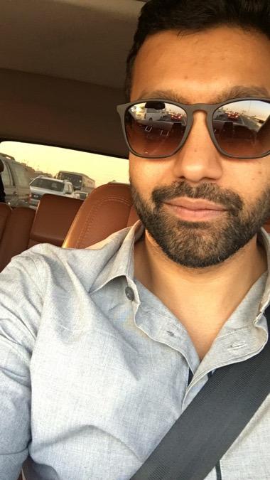 Dondxb Buoy, 33, Dubai, United Arab Emirates