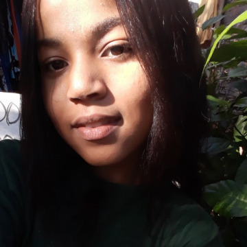 Velinda, 18, Santo Domingo, Dominican Republic